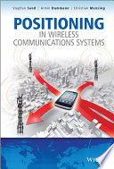 Positioning in Wireless Communications Systems Book