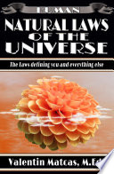 Download Natural Laws of the Universe Epub