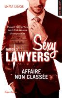 Sexy Lawyers Saison 3 Affaire non classée [Pdf/ePub] eBook