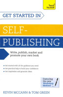 Get Started In Self Publishing