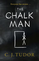 The Chalk Man banner backdrop