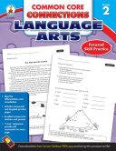 Common Core Connections Language Arts  Grade 2