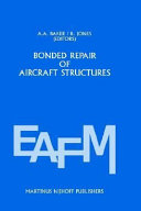 Bonded Repair of Aircraft Structures ebook