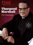 Time Thurgood Marshall