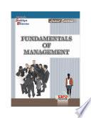 Fundamentals of Management by Dr  Brijesh Rawat  Dr  Manoj Kumar  Sanjay Gupta  SBPD Publications