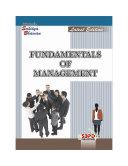 Fundamentals of Management by Dr. Brijesh Rawat, Dr. Manoj Kumar, Sanjay Gupta (SBPD Publications) [Pdf/ePub] eBook