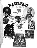 Rastafari  the New Creation