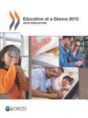 Education at a Glance 2015 OECD Indicators [Pdf/ePub] eBook