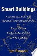 Smart Buildings Book PDF