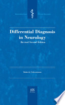 """Differential Diagnosis in Neurology: Revised Second Edition"" by R.J. Schwartzman"