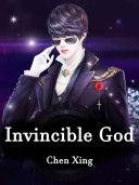 Invincible God [Pdf/ePub] eBook