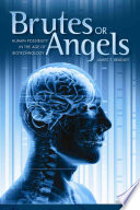 Brutes Or Angels Book
