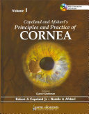 Copeland and Afshari s Principles and Practice of Cornea