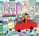Happy Zappa Cat