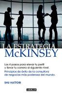 La estrategia McKinsey