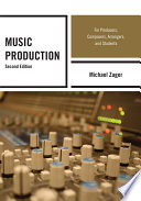 Music Production Book