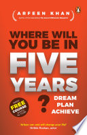 Where Will You Be in Five Years? Pdf/ePub eBook