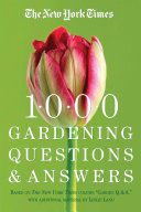 The New York Times 1000 Gardening Questions   Answers