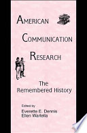 American Communication Research