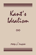 Kant s Idealism