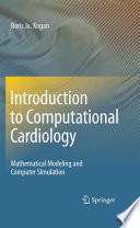 Introduction to Computational Cardiology Book