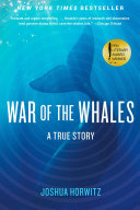 War of the Whales Pdf/ePub eBook