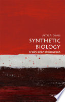 Synthetic Biology A Very Short Introduction