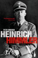 Heinrich Himmler Book