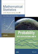 Mathematical Statistics with Resampling and R   Probability with Applications and R Set
