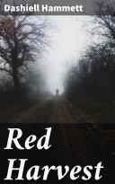 Red Harvest [Pdf/ePub] eBook