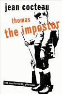Thomas the Impostor Book PDF