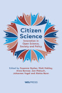 Citizen Science [Pdf/ePub] eBook