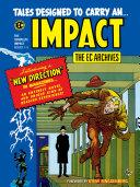The EC Archives: Impact [Pdf/ePub] eBook