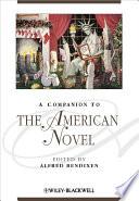 A Companion to the American Novel