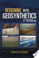 Designing with Geosynthetics   6Th Edition  Book