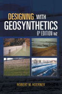 Pdf Designing with Geosynthetics - 6Th Edition;