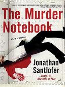The Murder Notebook [Pdf/ePub] eBook