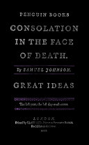 Consolation in the Face of Death [Pdf/ePub] eBook