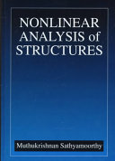 Nonlinear Analysis of Structures - Seite 1