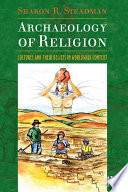 Archaeology of Religion