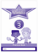 Rising Stars Mathematics Year 3 Practice Book