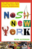 Nosh New York ebook