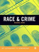 Race & Crime