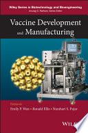 Vaccine Development and Manufacturing Book
