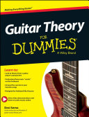 Pdf Guitar Theory For Dummies Telecharger