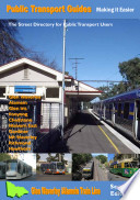 Public Transport Guides Book PDF