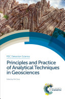 Principles and Practice of Analytical Techniques in Geosciences [Pdf/ePub] eBook