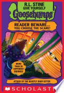 Attack Of The Beastly Babysitter Give Yourself Goosebumps 18