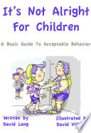 It s Not Alright    for Children Book