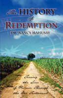 Pdf The History of Redemption